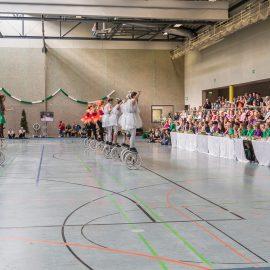 Deutsche Meisterschaft Freestyle